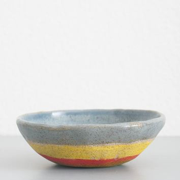 Shino Takeda - Medium Bowl #43