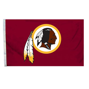 Washington Redskins 3'x5' All Pro Design Flag