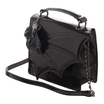 Maleficent Purse Disney Villain Purse Maleficent Accessory - Maleficent Bag Maleficent Gift