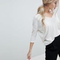 New Look V Neck Sweater at asos.com