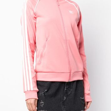 adidas Originals Superstar 3 Stripes Track Jacket