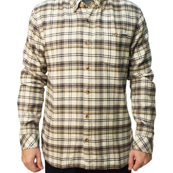O'Neill Men's Redmond Flannel Shirt