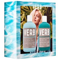 Sea Shampoo and Conditioner Duo - Verb | Sephora