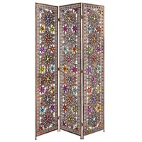 Beaded Screen