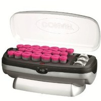 Amazon.com: Conair Xtreme Instant Heat Multisized Hot Rollers, Pink: Beauty