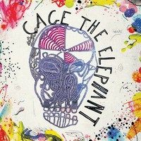 "Cage The Elephant 12"" Vinyl : MNDI : MerchNOW"