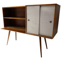 Modular Credenza by Paul McCobb for Planner Group