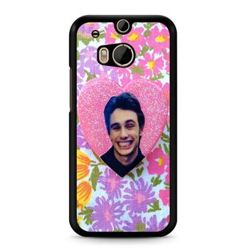 James Franco Freak And Geeks HTC M8 Case