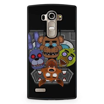 Five Nights At Freddy S 3 LG G4 Case