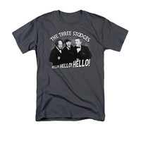 Three Stooges Greeting
