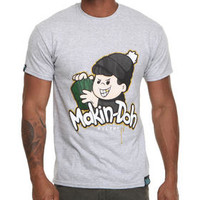 Makin Doh T-Shirt by Filthy Dripped