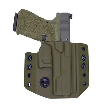 OWB Signature Series Kydex Holster