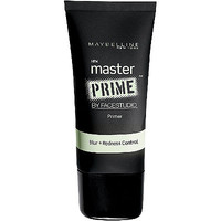 FaceStudio Mast Prime Blur + Redness Control Primer