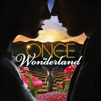 once upon a time in wonderland Mini Poster 11inx17in poster