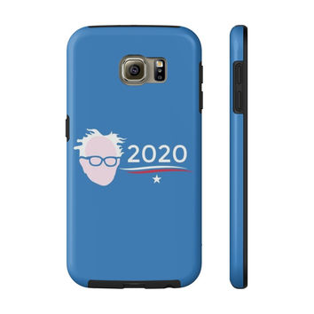 Bernie Sanders for President 2020 Tough Samsung Galaxy S6