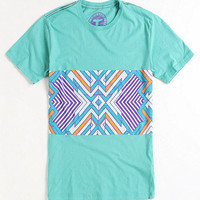 Topo Ranch Aztec Tee at PacSun.com