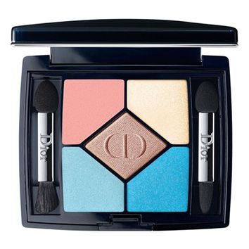 Dior '5 Couleurs - Polka Dots' Eyeshadow Palette (Limited Edition) | Nordstrom