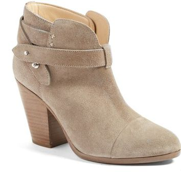 rag & bone 'Harrow' Leather Boot | Nordstrom