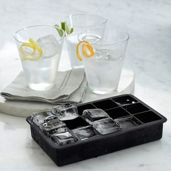 Perfect Cube Ice Cube Tray, Set of 2