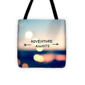 Tumblr Quotes - Tote Bag