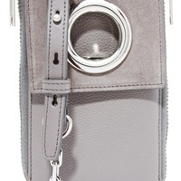 Riot Shoulder Wallet