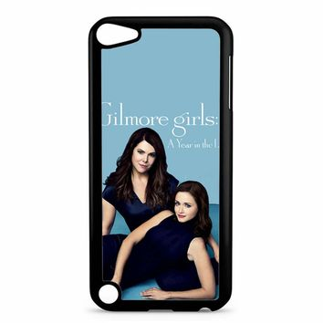 Gilmore Girls Cover iPod Touch 5 Case