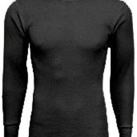 Indera - Mens Thermal Long John Top 810LS