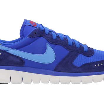 Nike Flex BRS Running Trainers - Blue