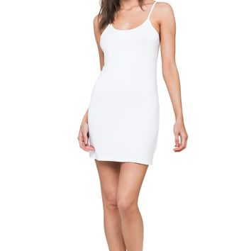 AMUSE SOCIETY - Slip Away Dress | Casablanca