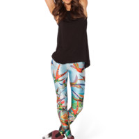 Birds In Paradise Leggings