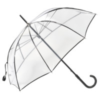 Umbrella - Roseau Croco - Accessories - Longchamp - Black - Longchamp United-States