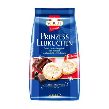 Schulte Premium Princess Gingerbread, 7 oz