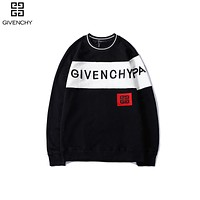 GIVENCHY Trending Womens Pullover Top Sweatshirt