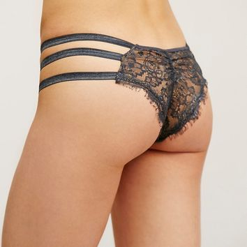 Free People Gigi Eyelash Undie