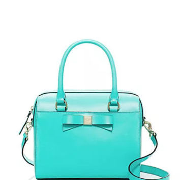 Kate Spade New York Montford Park Ashton Beacon Bow Satchel