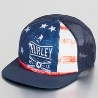 Hurley All Day Trucker Hat