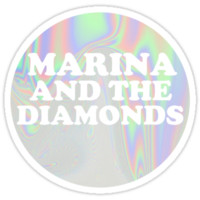 Marina & The Diamonds #5