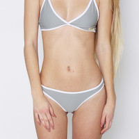 Sailor Grey top - Boutine