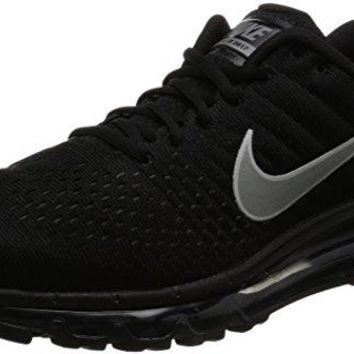 Nike Mens Air Max 2017 Running Shoes