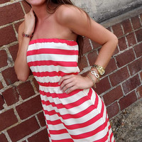 Nautical Stripes | The Rage