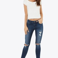 Holey Grail Skinnies