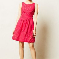 Rhododendron Dress by Moulinette Soeurs Pink