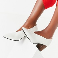 Vagabond Eve Heel | Urban Outfitters