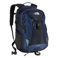 The North Face Surge Backpack Deep Water Blue $77.95 - $149.99