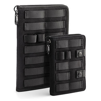 TGX Tactical Notebook - Small