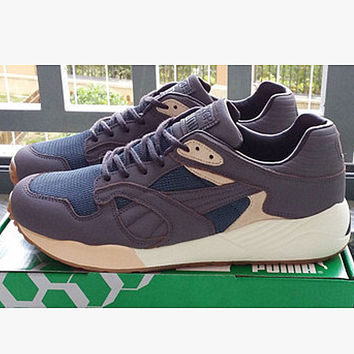 PUMA TRINOMIC PLUS|Sneaker Freaker Grey