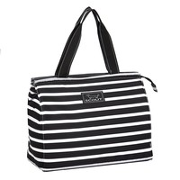 Fleetwood Black Cool Clutch | Insulated Tote | SCOUT