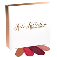 Koko Kollection | Matte Liquid Lipsticks & Gloss