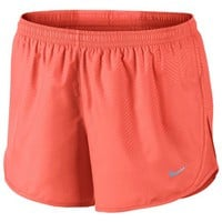 "Nike Dri-FIT 3.5"" Modern Tempo Shorts - Women's at Lady Foot Locker"