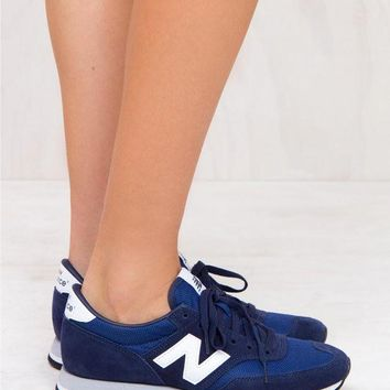 CREYON new balance 620 navy